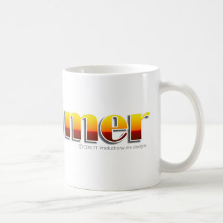 Mug Costume (texte seulement)