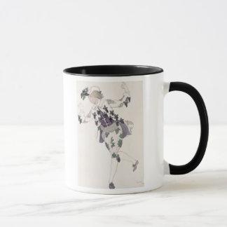 Mug Costumez la conception pour le Pageboy du lilas