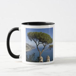 Mug Côte d'Amalfi, Ravello, Campanie, Italie