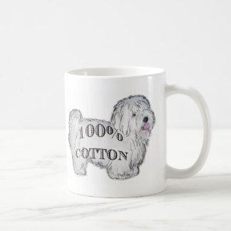 Mug Coton 100%