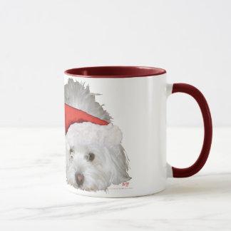 Mug Coton de Tulear - attendant