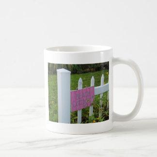 Mug Cottage de plage