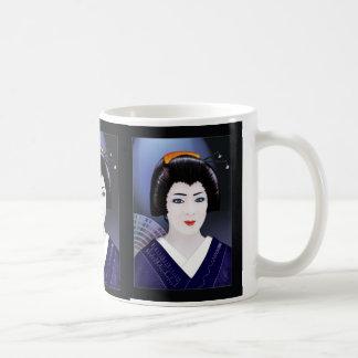 Mug Couleur de geisha