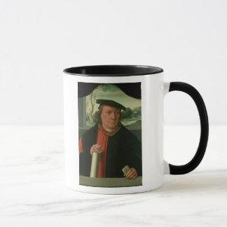 Mug Counsellor Arnold Von Brauweiler, 1535