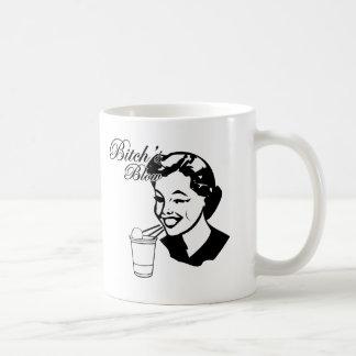 Mug Coup de Bitchs