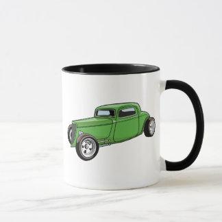 Mug Coupé unique de hot rod
