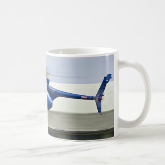Mug Couperet rapide