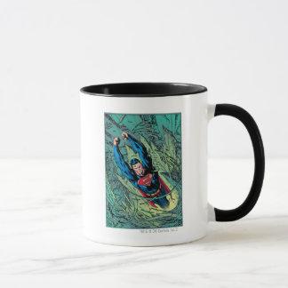 Mug Coupures de Superman