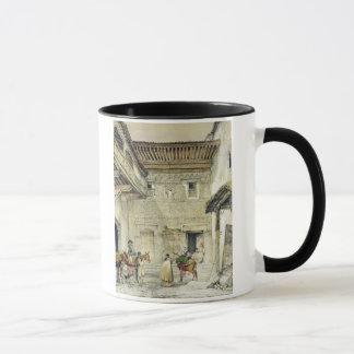 Mug Cour de la mosquée (Patio de la Mesquita), de '