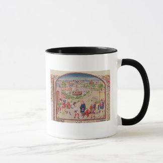 Mug Courage et lâcheté