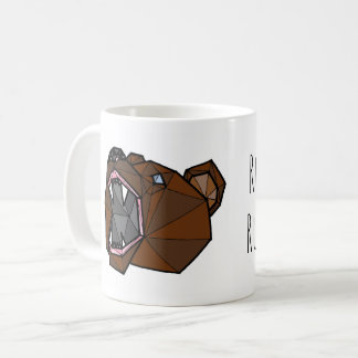 Mug Courez courageux