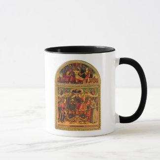 Mug Couronnement de la Vierge