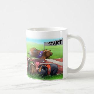 Mug Course de cobaye