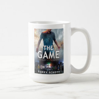 Mug Couverture de The Game