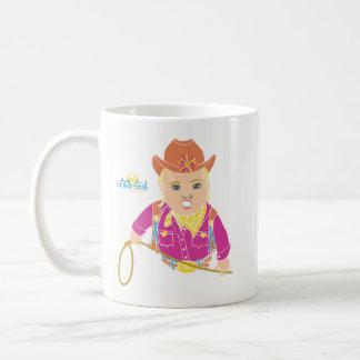Mug Cow-girl