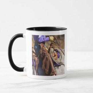 Mug Cow-girl 7