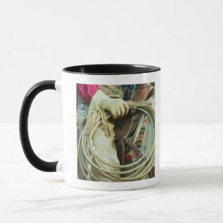 Mug Cowboy 10