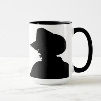 Mug Cowboy frais