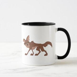 Mug Coyote