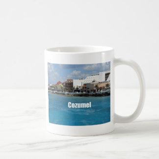 Mug Cozumel