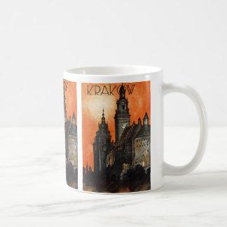Mug Cracovie