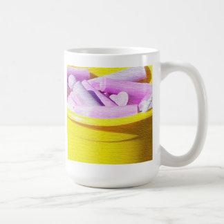 Mug Craie de pastèque