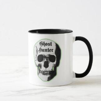 Mug Crâne de chasseur de fantôme