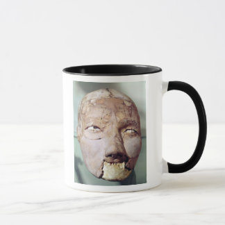Mug Crâne, de Jéricho, 7000-6000 AVANT JÉSUS CHRIST