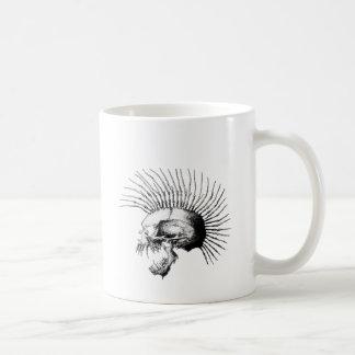 Mug Crâne de Mohawk