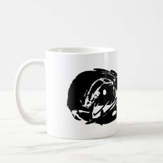Mug Crâne de thé