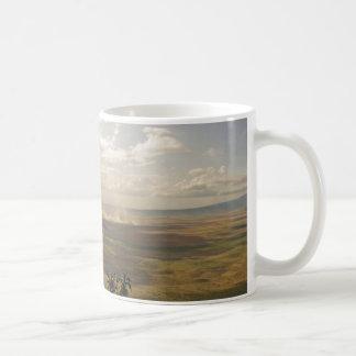 Mug Cratère de Ngorongoro
