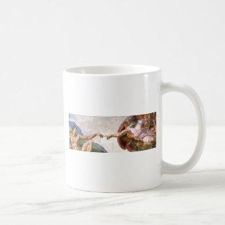 Mug Création d'Adam