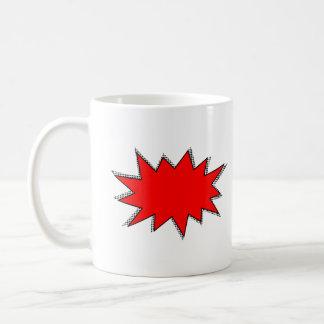Mug Créez vos propres onomatopées de super héros !