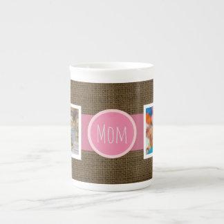 Mug Créez vos propres pour des photos du jour de mère