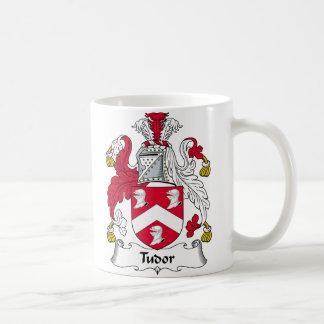 Mug Crête de famille de Tudor