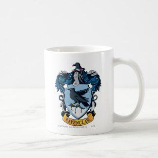 Mug Crête gothique de Harry Potter | Ravenclaw