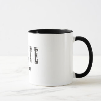 Mug Crète Grèce