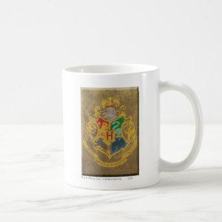 Mug Crête rustique de Harry Potter | Hogwarts