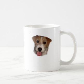 Mug cric RUSSELL