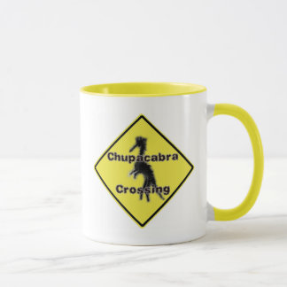 Mug Croisement de Chupacabra