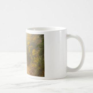 Mug Croisière dans le brouillard d'automne