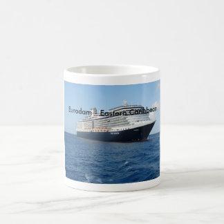 Mug Croisière des Caraïbes orientale