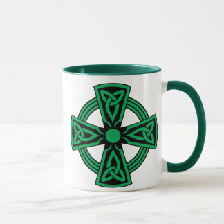 Mug Croix celtique