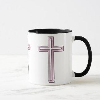 Mug Croix chrétienne