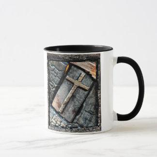 Mug Croix de la protection