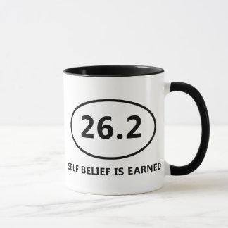 Mug Croyance d'individu