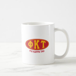 Mug Cru de Tau | de Kappa de phi