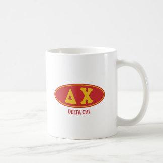 Mug Cru du Chi | de delta