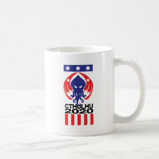 Mug cthulhu 2020
