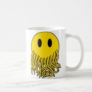 Mug Cthulhu souriant